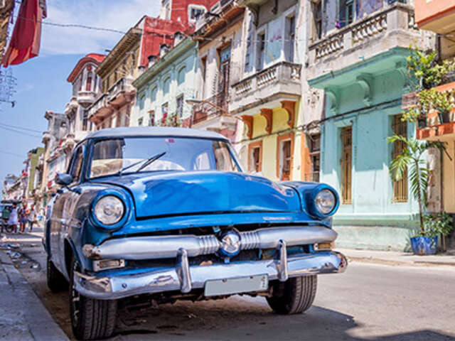 United Vacations - Welcome to Cuba with United Vacations
