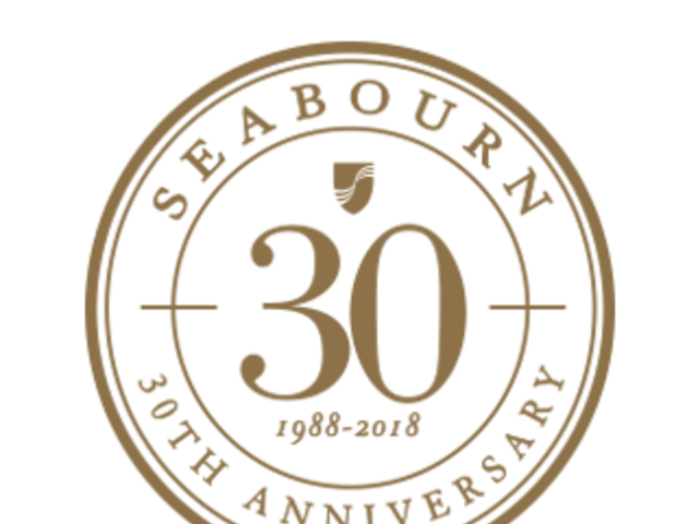 Seabourn's 30th Anniversary Event