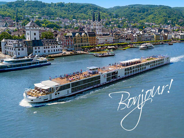 Exclusive Viking River Cruise Offer