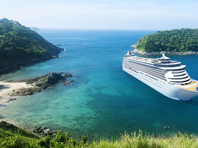 Ocean & River Cruises