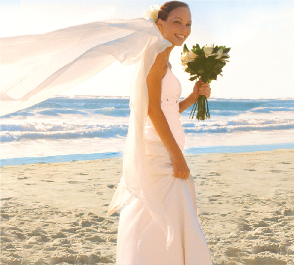 Perfect Destination Weddings