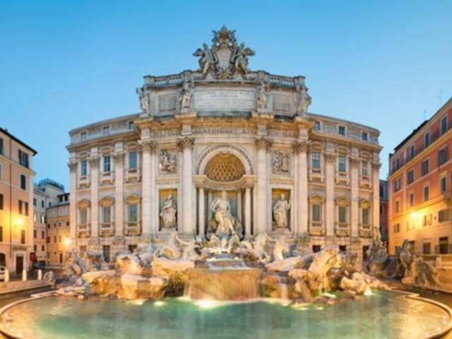 Trafalgar Italy Bellissimo 11 Days SAVE 7.5% if PAID in FULL by February 28, 2018