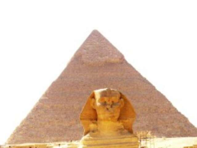 Egypt & Jordan ~ March 09-28, 2018 - 20 Days