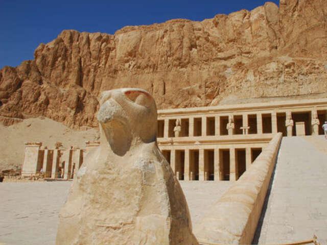 Egypt ~ March 09 - 22, 2018 - 14 Days