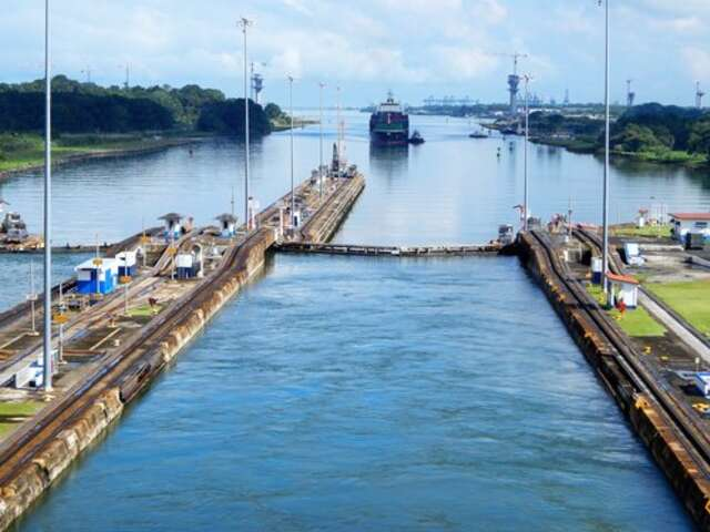 Panama Canal Cruise ~ February 23 - March 02, 2019 - 8 Days