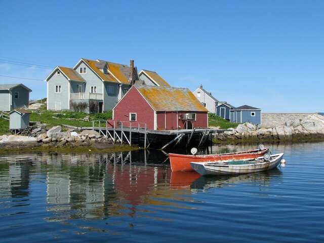 Circle Newfoundland & Labrador