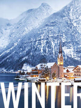 Corrected - Hit the slopes or the sand with these Winter Getaway offers!
