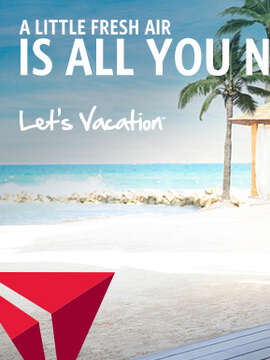 Save $200 to Playa Hotels & Resorts with Delta Vacations