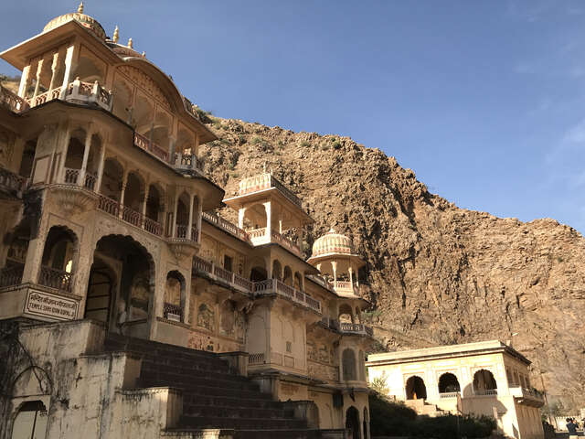 Journey to India - A Living Heritage