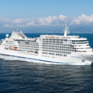 Solo Travel on Silversea Cruises for only 25% Single Supplement