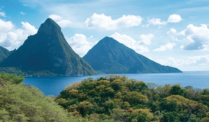 All-Inclusive Luxury Cruising the Caribbean on Regent Seven Seas Cruises