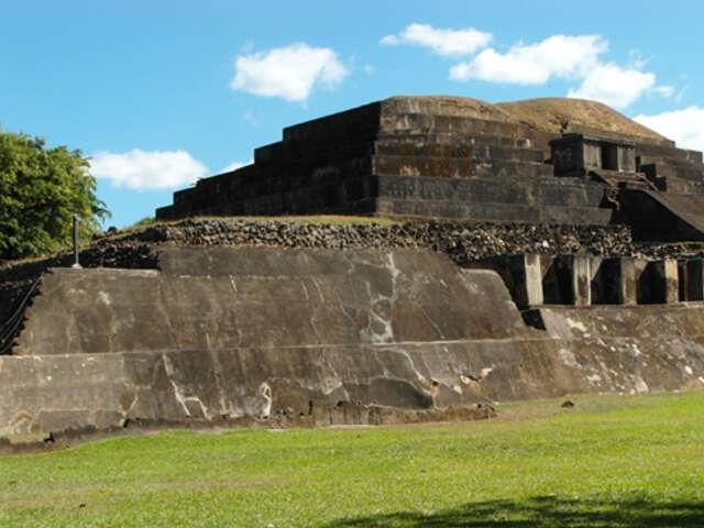 El Salvador Explorer
