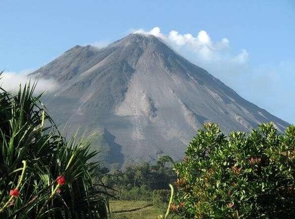 Costa Rica In Depth