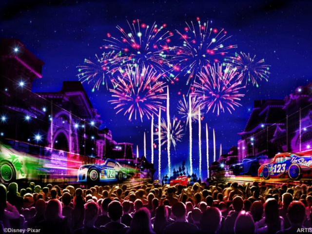 Pixar Fest Comes to Disney Parks April, 2018 for a Limited Time