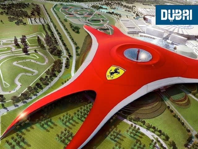 Dubai Special