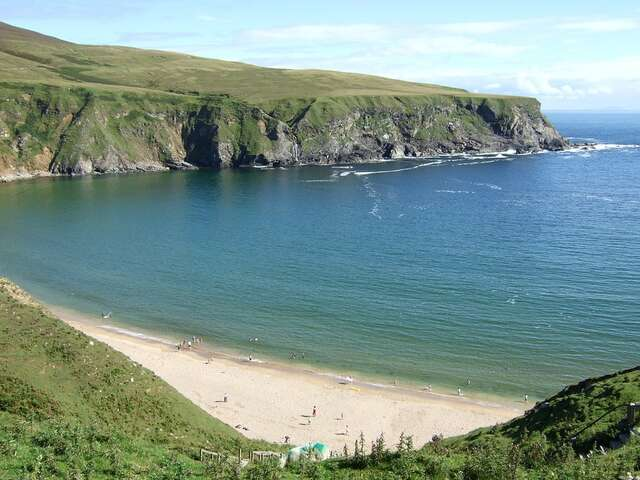 Experience the wonders of Ireland