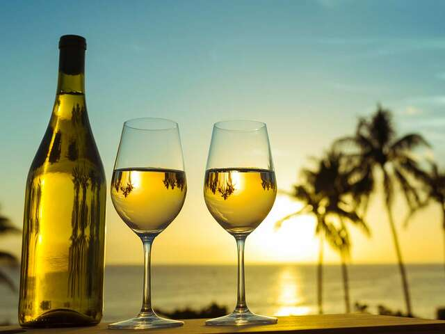 Barcelona a Luxury Wine Destination