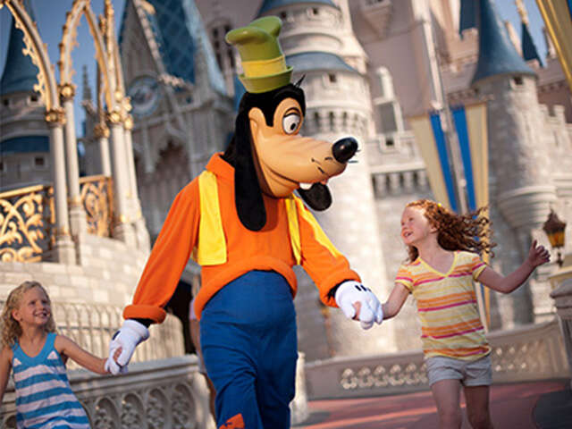 Save up to $400 at Walt Disney World Resort Hotels