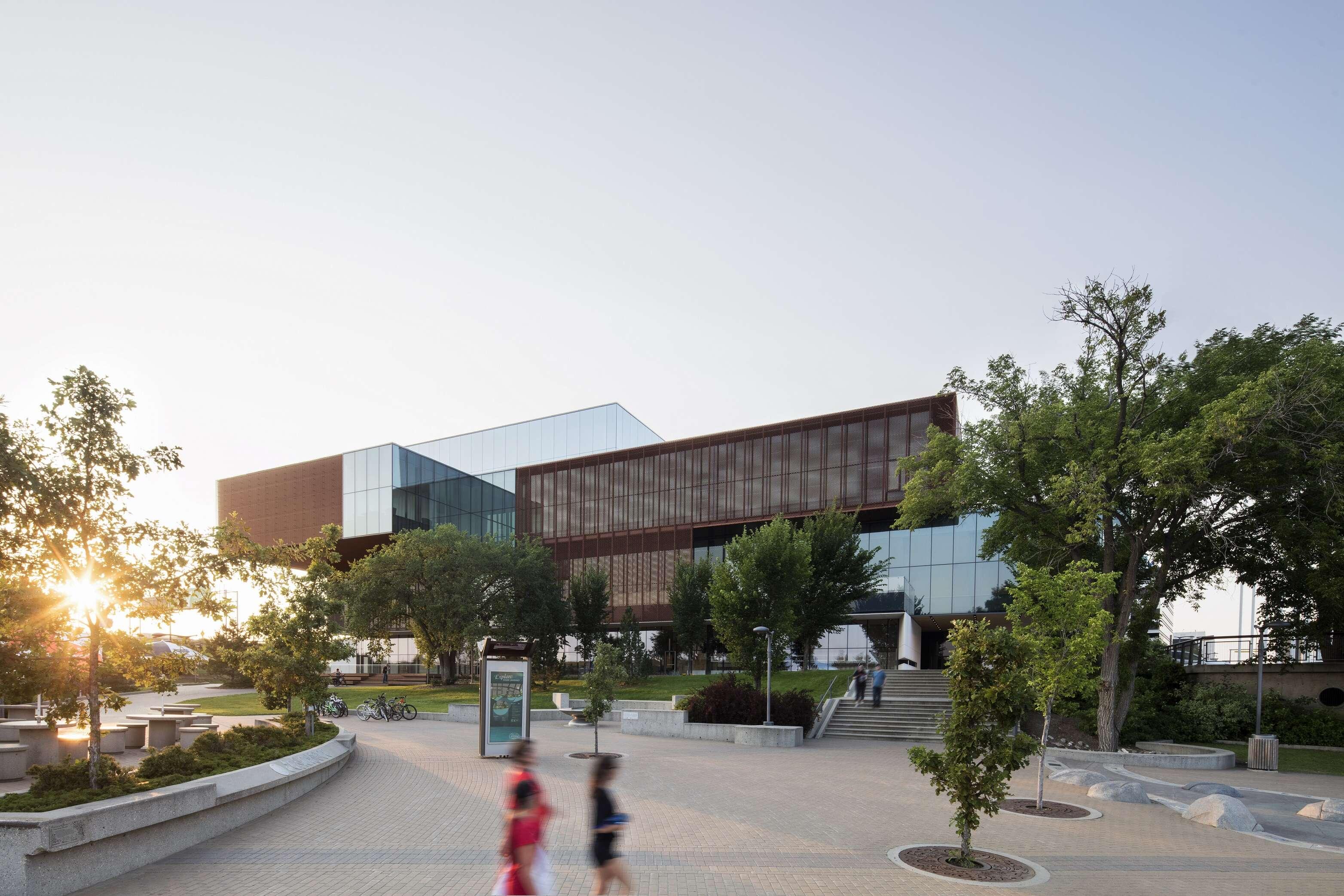 Remai Modern: A New Player on North America's Modern Art Scene