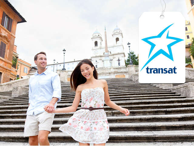 Transat - Our Perks are Ripe for the Picking