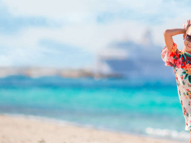 KIDS SAIL FREE: Crystal Cruises