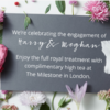 Celebrate the Royal Wedding with 10% off Trafalgar London Tours
