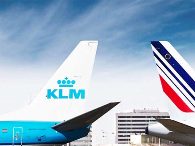 WestJet, Air France and KLM launch reciprocal frequent flyer redemption