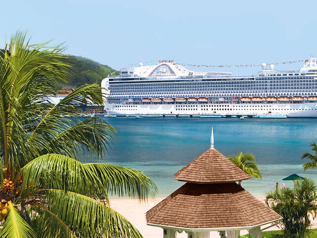 $1,079 Cruise Deals with Air Canada Vacations