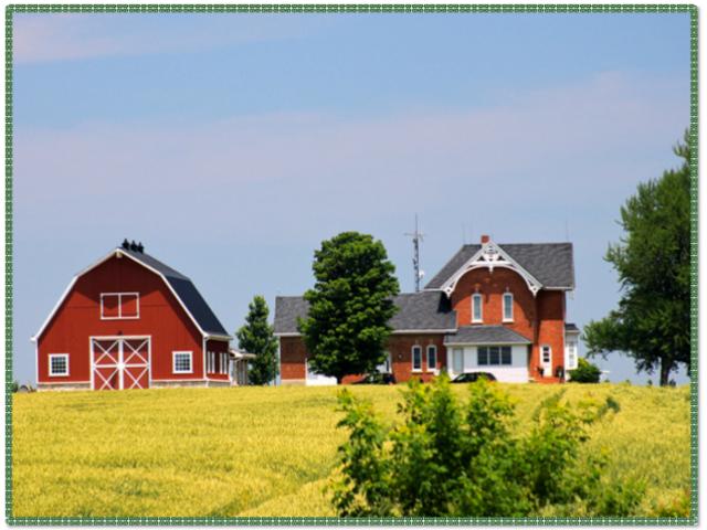 Ontario Agricultural Tour