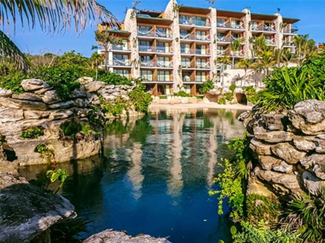 First Xcaret All-Inclusive Resort Debuts in Riviera Maya