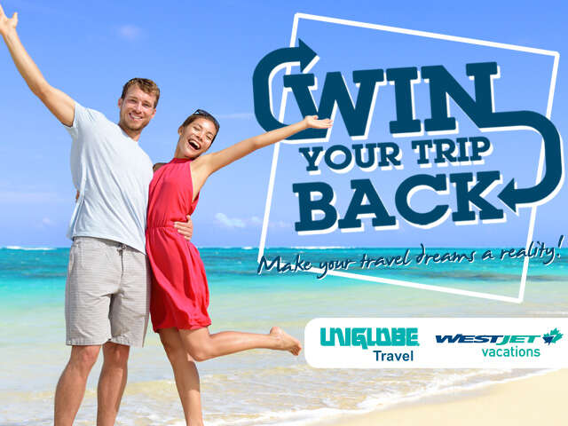 Win Your Trip Back Contest
