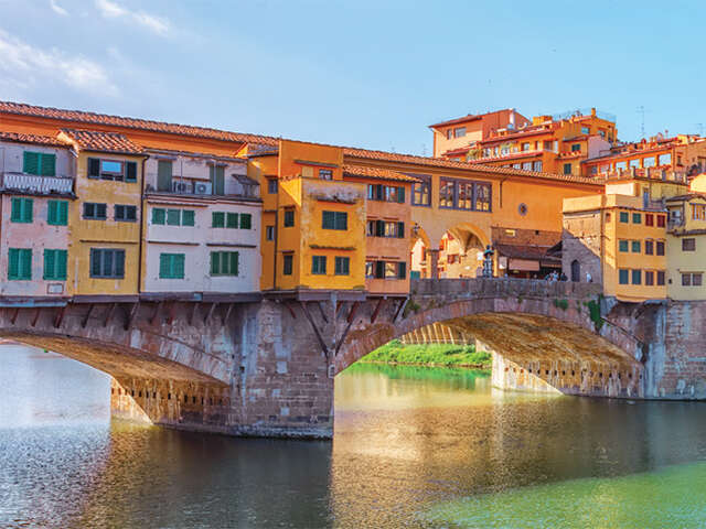 Europe Your Way Featuring Italy with Air Canada Vacations