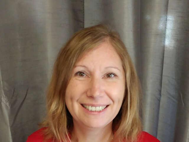 Nicole Zell