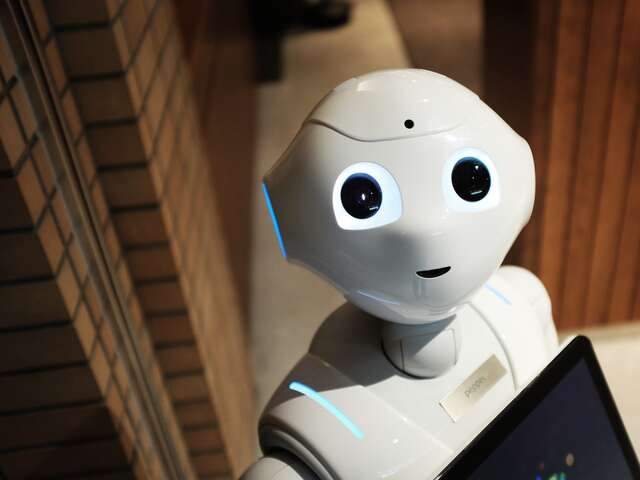 Getting Ahead of the Artificial Intelligence Curve in Travel Retailing.