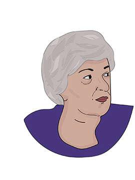 Linda Rumberg