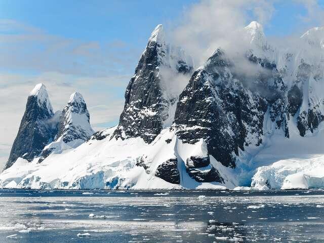 12-Night Antarctica Adventure CME Cruise January 24 - February 5, 2019