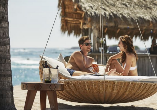 Special Offers for Four Seasons Sun Vacations A Shorthaul Flight Away