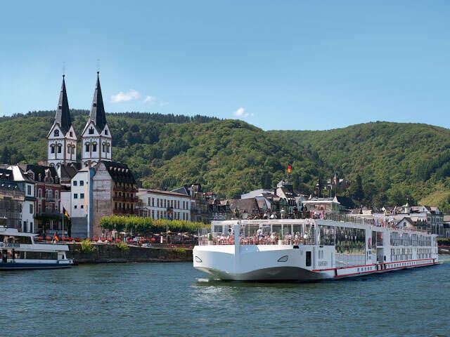 Viking River Cruises Save on 2018 & 2019 River Cruises