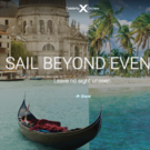 Save with Celebrity Cruises' Sail Beyond Event - Book by January 31