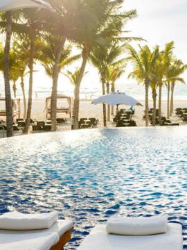 Big Savings When You Book A Barcelo Beach Escape