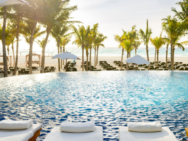 Big Savings When You Book A Barcelo Beach Escape