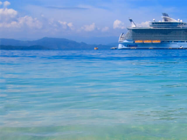 Save $200 on your cruise booking with air