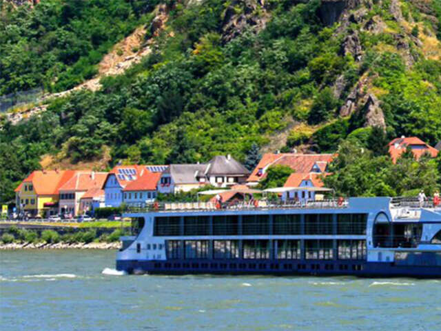 13-day Blue Danube Discovery with Avalon Waterways