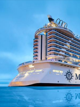 2 For 1 PLUS! Sail the Caribbean on MSC Cruises' New Seaside