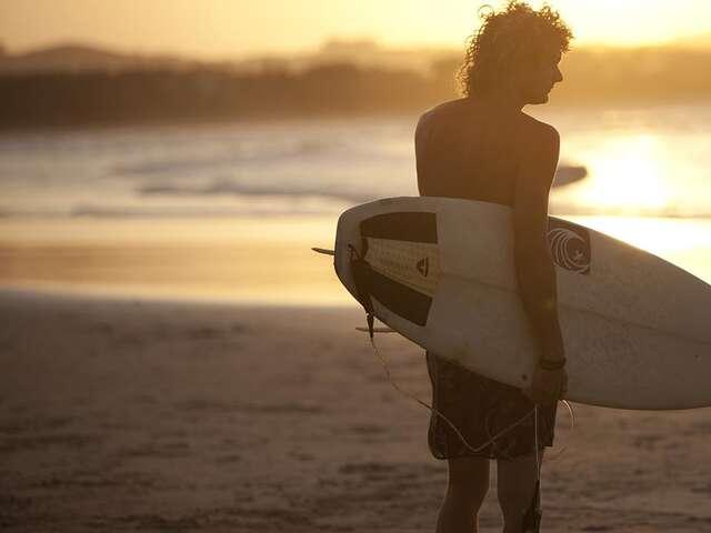 The Sun Seeker with Sailing (Start Cairns) (Start Cairns, end Surfers Paradise)