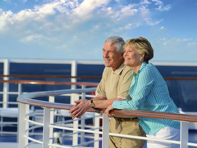 Oceania Cruise - Unparalleled Comfort and Style