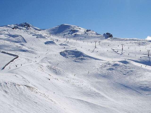Ultimate NZ Ski (Start Queenstown, end Queenstown)