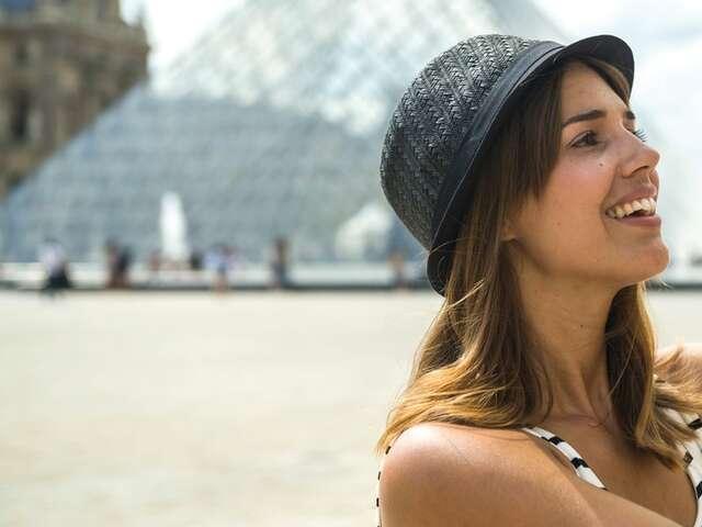 The Seine Experience - U by Uniworld (On or above deck cabin, start Paris, end Paris)