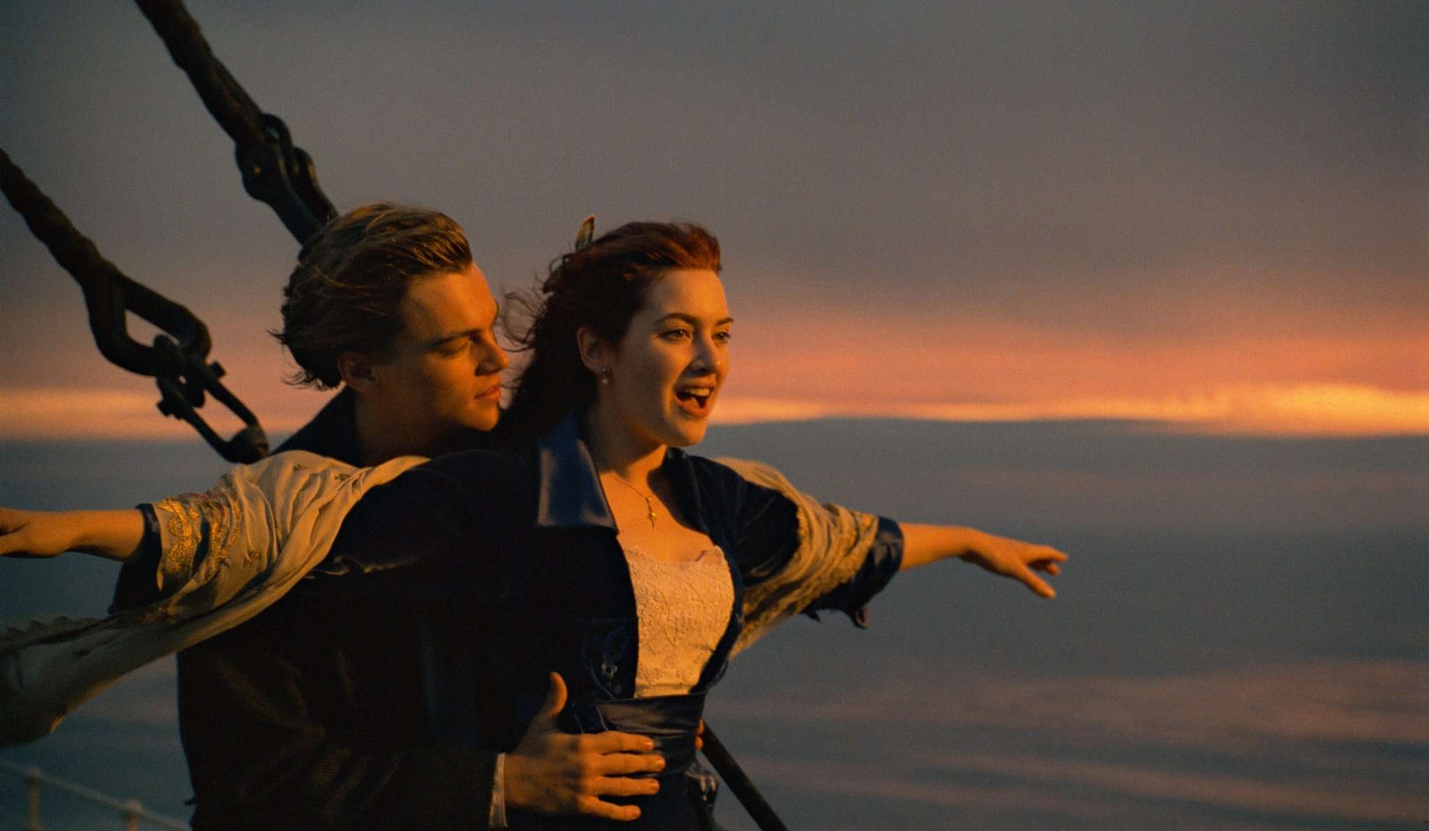 Time Travel Love Story Movie