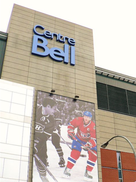Hockey Night in Montreal Offer at the Fairmont Queen Elizabeth